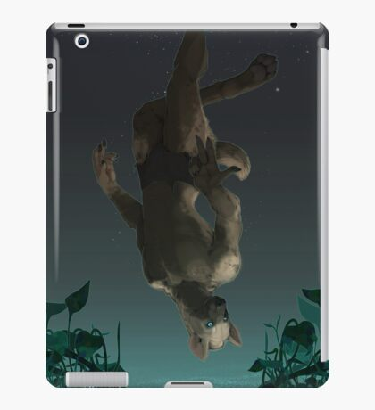 Tarot - Hyena iPad Case/Skin