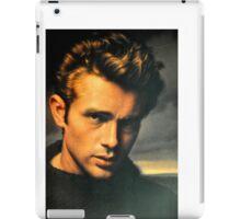 JAMES DEAN THE LEGEND iPad Case/Skin