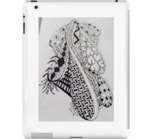 Zen Basket iPad Case/Skin