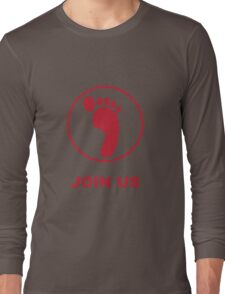 Join the Family! Long Sleeve T-Shirt