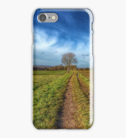 Corbigny France iPhone Case/Skin