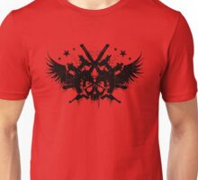 Wings of Regret Unisex T-Shirt