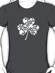 St Patrick's Day Irish Shamrock Clover T-Shirt