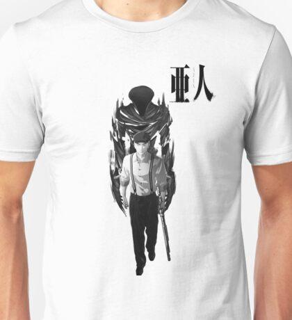 Satou Unisex T-Shirt