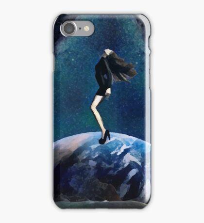 Earth iPhone Case/Skin