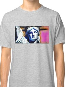 STATUE OF LIBERTY-NY Classic T-Shirt