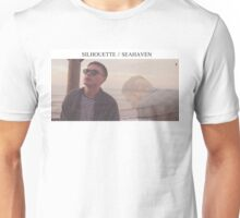 Seahaven // Silhouette Unisex T-Shirt