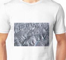 aletsch glacier Unisex T-Shirt