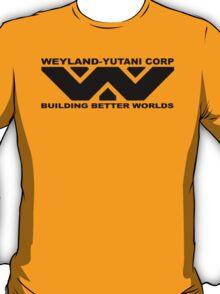 Weyland Yutani Corp T-Shirt T-Shirt