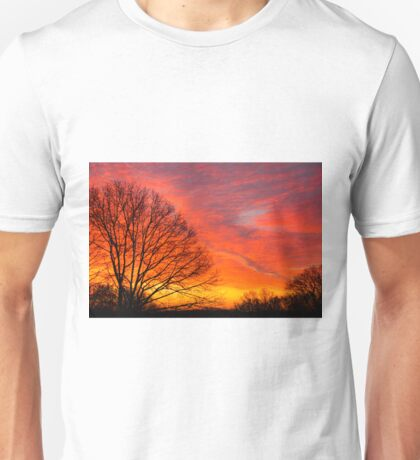 Stonington Sunrise Unisex T-Shirt