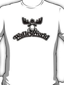 Walley World Funny T-Shirt T-Shirt