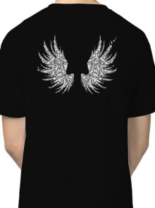 Bird Wings Classic T-Shirt