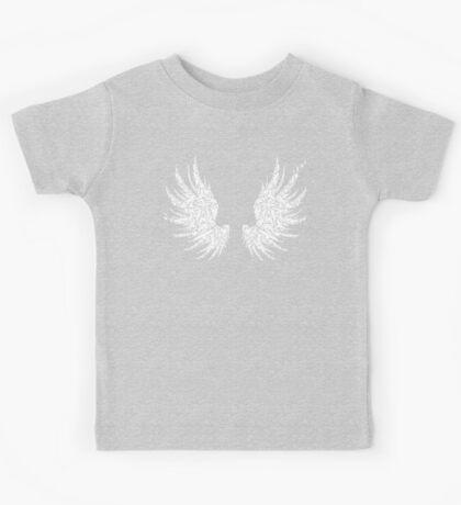 Bird Wings Kids Tee