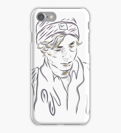 Isak cutie iPhone Case/Skin