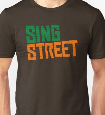 Sing Street Art Unisex T-Shirt