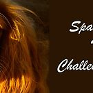 Spaniels Forever Challenge Banner by Marilyn Cornwell