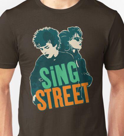 Sing Street Band Unisex T-Shirt