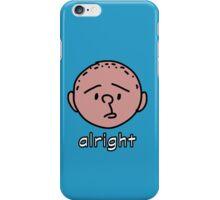 Karl iPhone Case/Skin