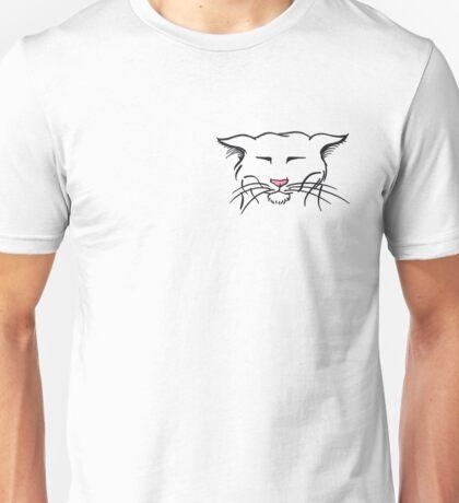 Original wise cat Unisex T-Shirt