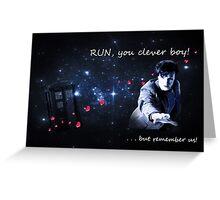 Remember Us ~ mug Greeting Card