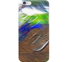 """The amazing effect of the slow speed 11  (c)(t)     with humor ! """"Kiss the cool effect"""" without digital effects with compact kodak z 1285! on 29.07.2012 iPhone Case/Skin"""
