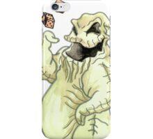 Oogie Boogie  iPhone Case/Skin