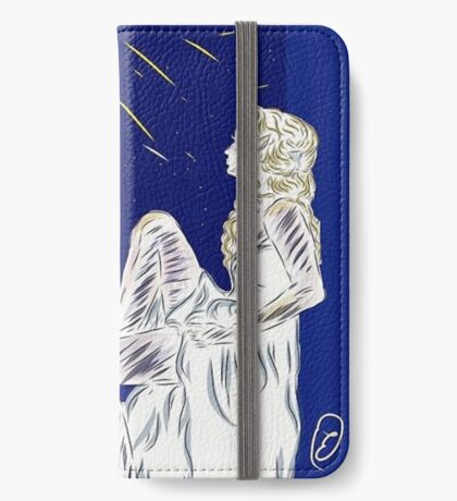 Feyre and Stars iPhone Wallet/Case/Skin