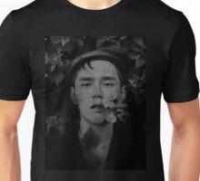 DEAN florest t-shirt Unisex T-Shirt