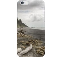 Ruby Beach iPhone Case/Skin