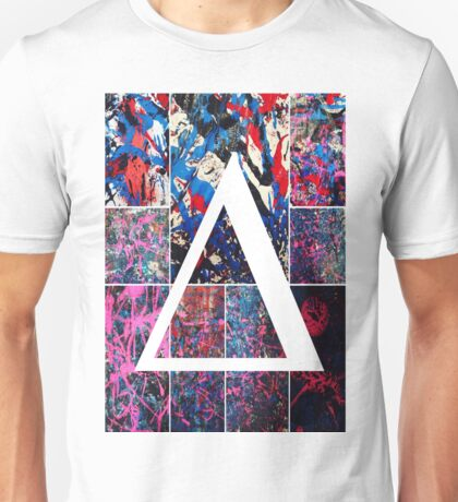 Bi Polar Brainstorm Unisex T-Shirt