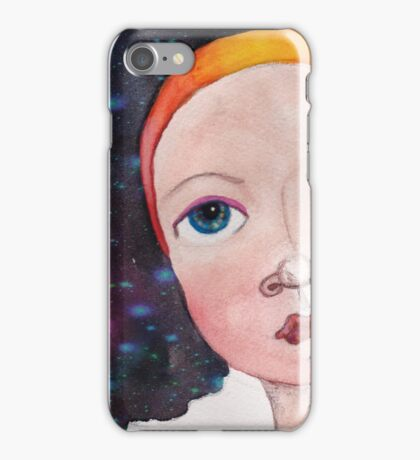 Child Of The Universe iPhone Case/Skin