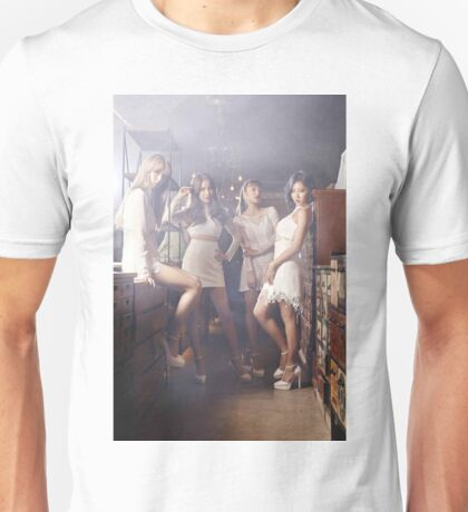 MAMAMOO for Memory Unisex T-Shirt