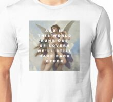 Nothing's Gonna Stop Cupid and Psyche Unisex T-Shirt