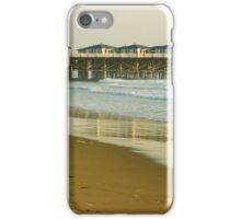 San Diego Crystal Pier -  iPhone Case/Skin