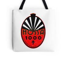 Hossa 1000 Tote Bag