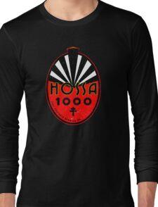 Hossa 1000 Long Sleeve T-Shirt