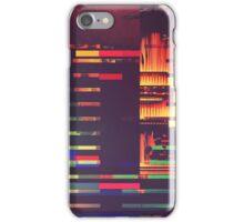 Towering Inferno iPhone Case/Skin