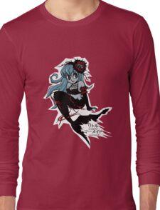 Little (Gothlori) Mermaid Long Sleeve T-Shirt