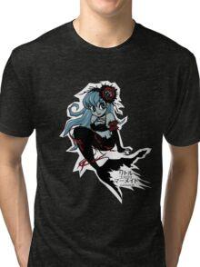 Little (Gothlori) Mermaid Tri-blend T-Shirt