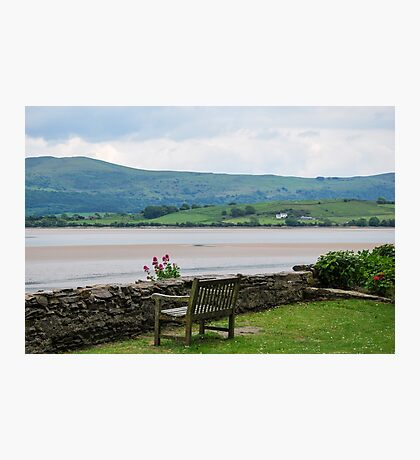 Portmeirion  North Wales Photographic Print
