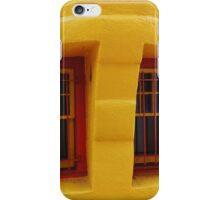 "Old ""Shell Shaped"" Shell Service Station iPhone Case/Skin"