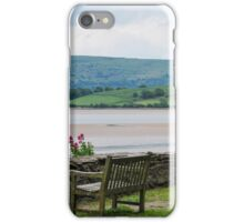 Portmeirion  North Wales iPhone Case/Skin