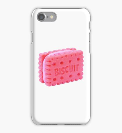 colorful biscuits! iPhone Case/Skin