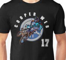 cooper web Unisex T-Shirt