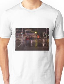 0597 The Crossing     [e] Unisex T-Shirt