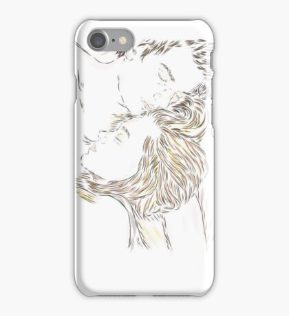 NooraxWilliam iPhone Case/Skin