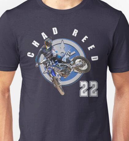 chadreed22 Unisex T-Shirt