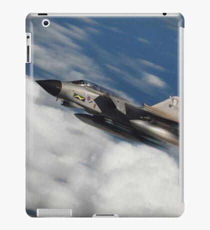 13 Squadron GR4 iPad Case/Skin