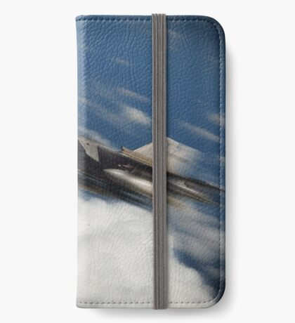13 Squadron GR4 iPhone Wallet/Case/Skin