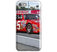 Early NASCAR Chevrolet iPhone Case/Skin